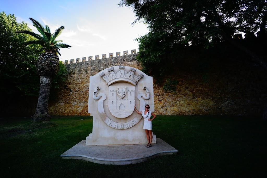 Lagos, El Algarve