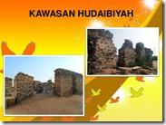 Perjanjian Hudaibiyyah dan Asbabunnuzul Surat Al-Baqarah Ayat 190