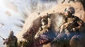 لعبة medal of honor warfighter