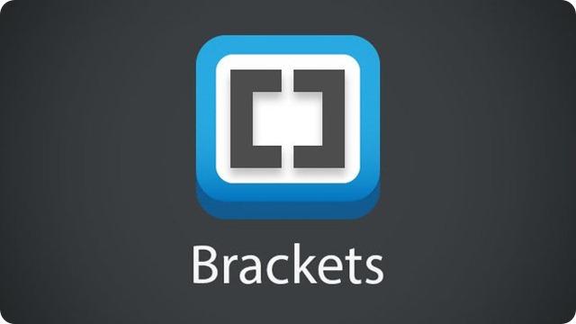Brackets è un moderno editor di testo che rende semplice programmare per il web.