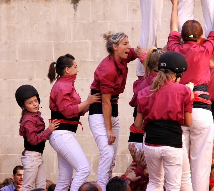 XII Trobada de Colles de lEix, Lleida 19-09-10 - 20100919_140_4d8_CdL_Colles_Eix_Actuacio.jpg