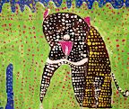 Aboriginal Art by Sam