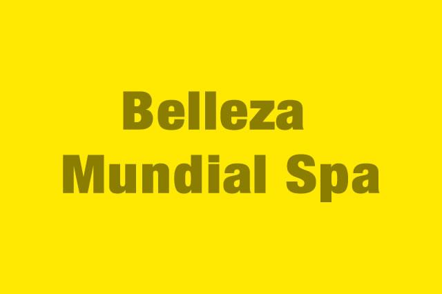Belleza Mundial Spa es Partner de la Alianza Tarjeta al 10% Efectiva