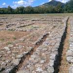 Kainua citta etrusca Pian di Misano marzabotto bologna abitazioni resti .jpg