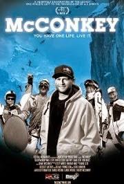 Héroes por Naturaleza (McConkey) (2013)