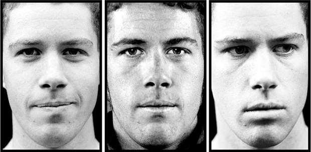 soldier3 mini What Soldiers Look Like Before, During And After War [PHOTOS]