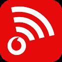 Vodafone WiFi Connect icon