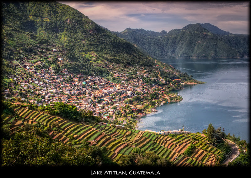 One of Central America's most scenic road trips: Antigua to Atitlan