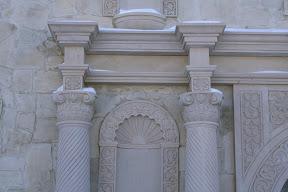 Alamo, Exterior, Showroom