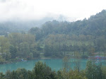 4 et 5 10 15 - Kobarid et le lac de Bohinj