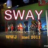 WWJ Sway  Kwadranttheater