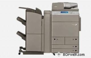 download Canon iR-ADV 6255 printer's driver