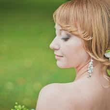 Wedding photographer Mila Mironova (Encantadora). Photo of 24.10.2013