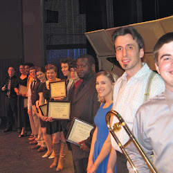 2013 JSOP Student Jazz Competition Live Finals