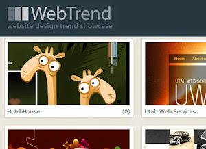 Best 45 Web Design Galleries - Thư viện các website đẹp