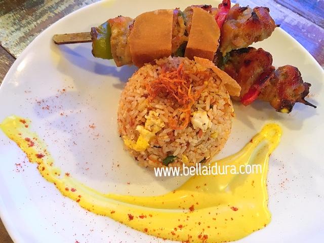 resepi ayam kebab