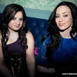 WWW.ENTSIMAGES.COM -  Kinnari Gohil and Maria Kouka  at    Fundraising Soiree at 17 Harrington Rd London May 9th 2013 raising money for Women's Aid                                                   Photo Mobis Photos/OIC 0203 174 1069
