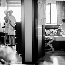 Wedding photographer Michał Pawlikowski (pawlikowski). Photo of 19.10.2015