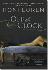 OffTheClock - book 1[3]