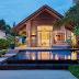 A Peek Into Deluxe Beach Sunset Villas at Faimont Sirru Fen Fushi