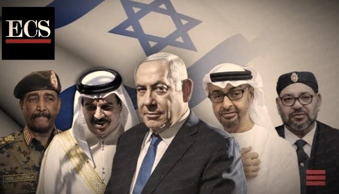 Los nuevos países árabes que normalizaron lazos con Israel, en aprietos ante la violencia en Gaza y Al Quds.
