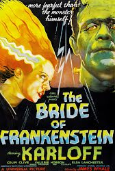 La novia de Frankenstein - The Bride of Frankenstein (1935)