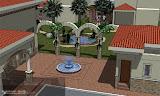 Private Villa, Jeddah Saudi Arabia, Ulysses Nolan Paredes, MGAID