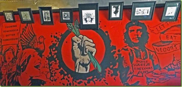 bartertown mural