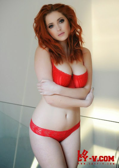 Lucy collett pictures