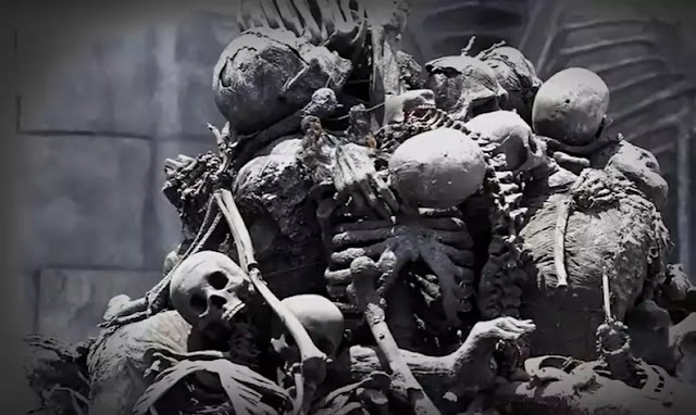 Pompeii Wasn't The Deadliest Eruption, But...