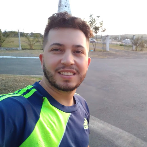 Guilherme Vinaud