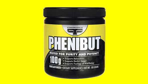 Phenibut