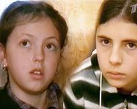 Аня и Ирина