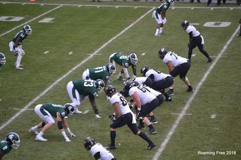 MSU -vs- Purdue