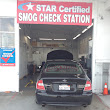 Star Smog Check Test Only, South San Francisco,