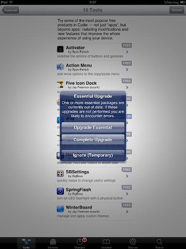 Jailbreak iOS 5.0.1 ง่ายๆด้วย Chronic-Dev Absinther เวอร์ชัน 4.0 IMAGE_45993D83-7D28-451D-B1CD-8A72158A71B7