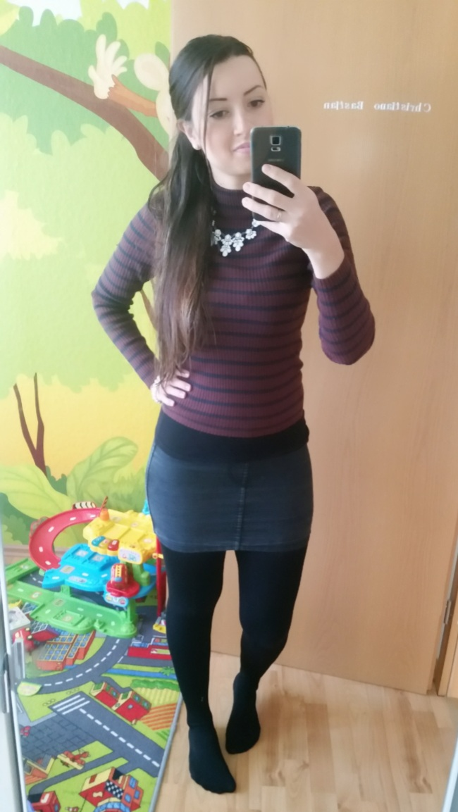 Stiny-Style: ☆ Outfit : Essen gehen