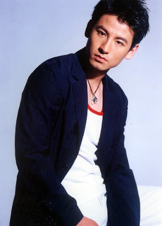 Benny Qian Yongchen China Actor