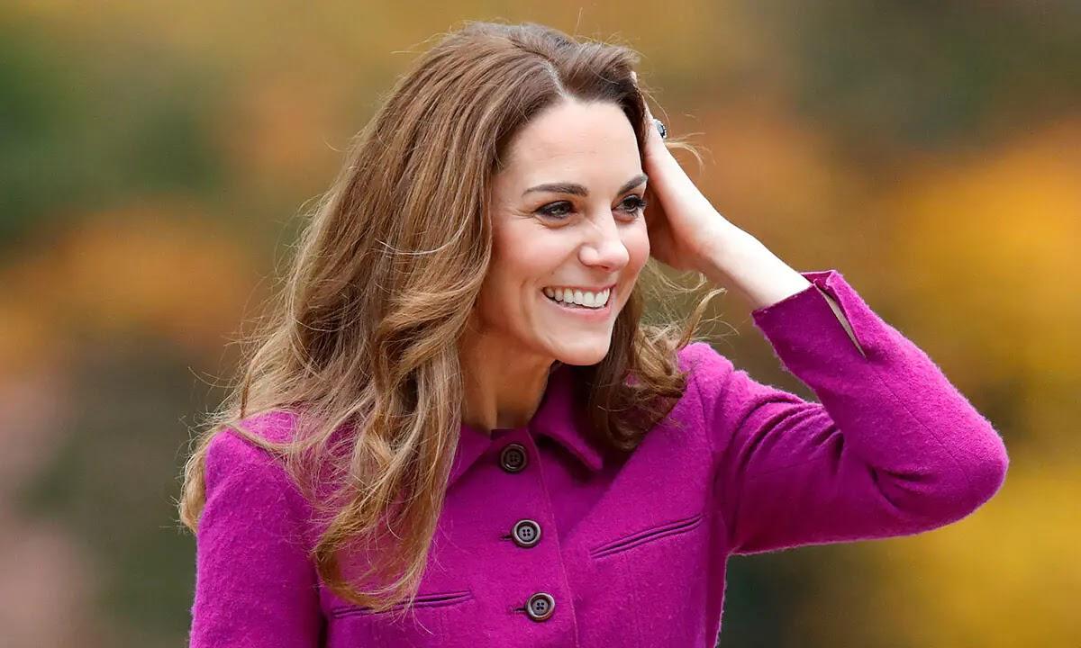 Kate Middleton celebrates Happy Family Event ahead of School Return