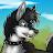 Silverine Wolf avatar image