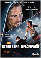 Download Baixar Filme Sequestro Relâmpago   Dublado