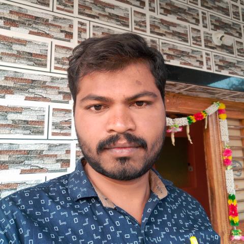 Raghu Naik avatar