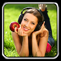 Free Relaxing Radio icon