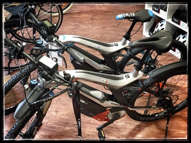 m1 spitzing r s bis 75 km h eblog by e bike company. Black Bedroom Furniture Sets. Home Design Ideas