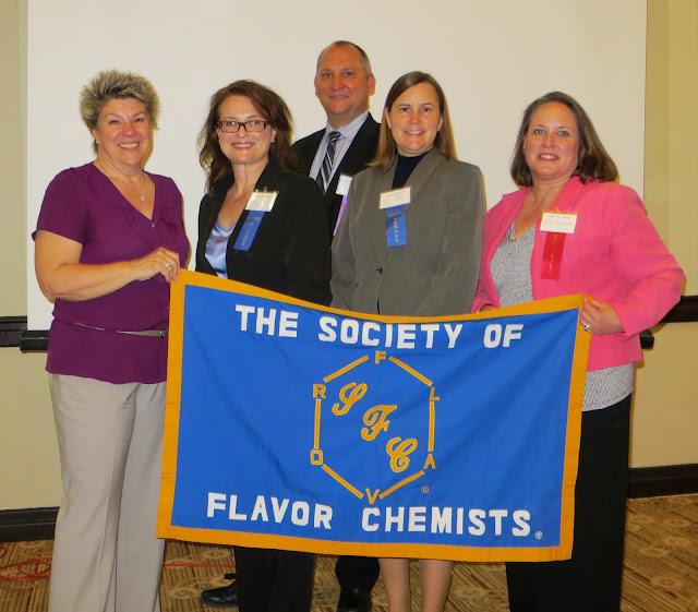 SFC Board: Cyndie Liptka, Hedy Kulka, Gary Raab, Mary Foster