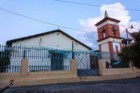 Barrio San Antonio, Chalatenango