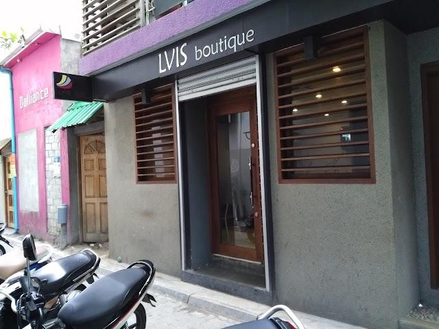 LVIS boutique