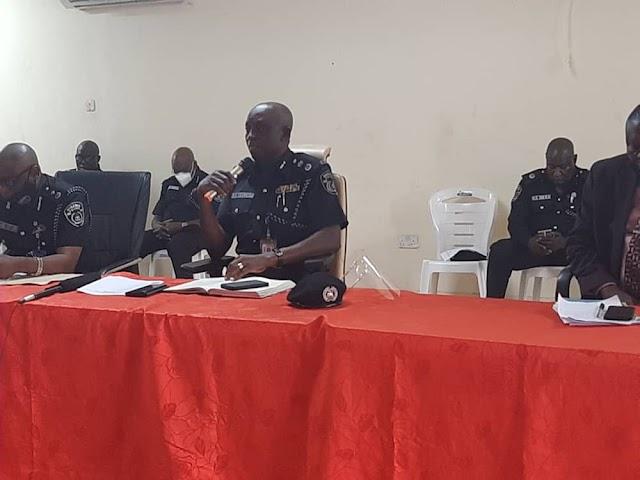 ENDSARS ANNIVERSARY: NO STREET PROTESTS IN LAGOS -ODUMOSU