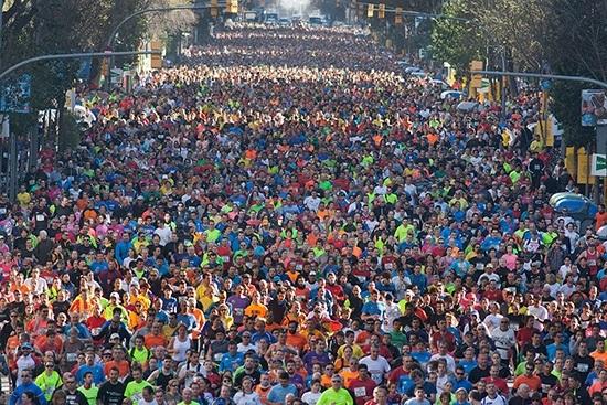 mejores carreras populares cataluña