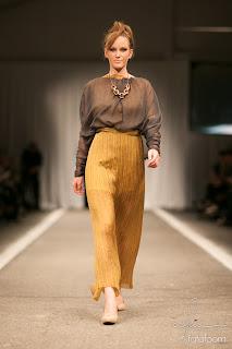 Lauren Levin - CCA 2012